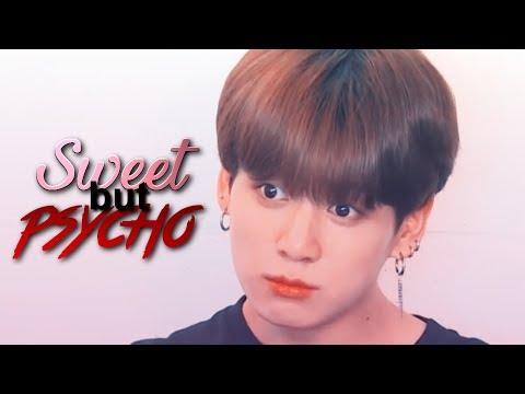 [fmv]-jungkook---sweet-but-psycho-ᶠᵘⁿⁿʸ⁺ᶜᵘᵗᵉ-ᵐᵒᵐᵉⁿᵗˢ-ᵃˡᵉʳᵗ