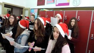 DFC España  Ayudemos a los xuklis  FET  Sant Josep Teresianes  Barcelona