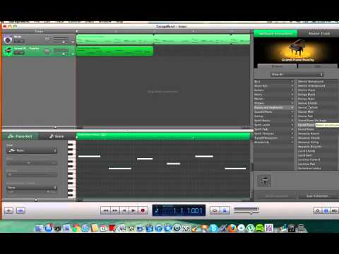 Make Music Without Knowing How To Play Instruments! Garageband