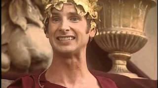 "Timeblazers ""Ancient History"" Season 2 Episode 6 (Caligula)"