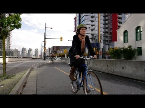 How to Get Around | Vancouver Travel
