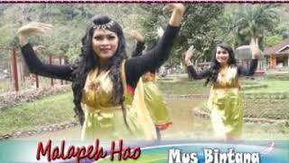 Mus Bintang-malapeh hao (official music video)  lagu minang
