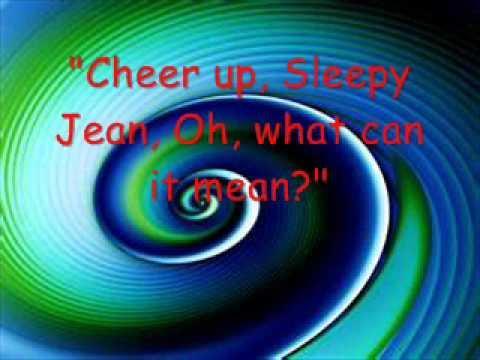 Daydream Believer Lyrics
