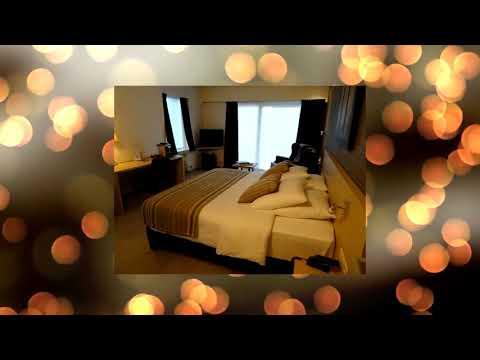Hotel Auberge St. Pol Located In Knokke-Heist - Belgium 1080p Review