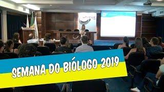 III SEMANA DA BIOLOGIA É REALIZADA NO UNIFOR-MG
