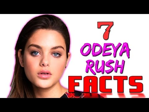 Odeya Rush Facts Every  Should Know  Goosebumps actress