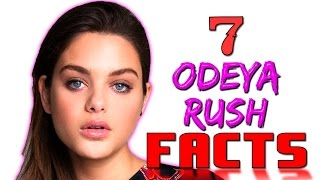 odeya rush facts every fan should know goosebumps actress