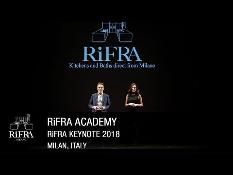 RiFRA KEYNOTE 2018.