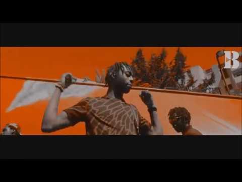 Koba LaD feat Q.E Favelas - Freestyle Booska Phantom (version courte)
