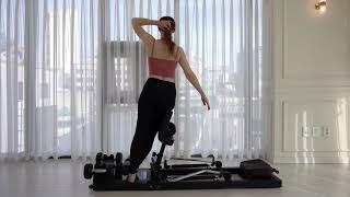 SL 케어 홈핏 영상제작 / 피트니스 머신 광고 영상 …