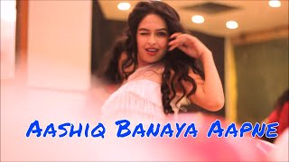 Aashiq Banaya Aapne new Dance  choreography by shreekant ahire