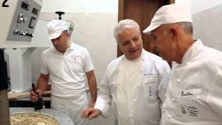 Finissimo mandorlato - Giovanni Bertolini e Iginio Massari