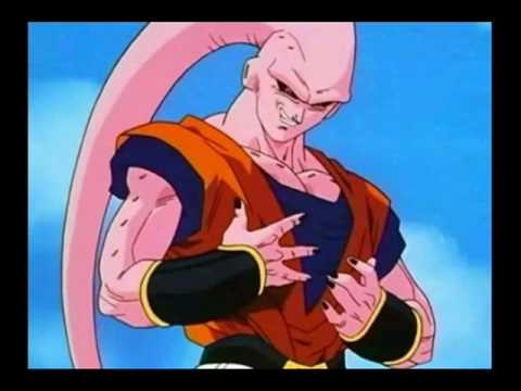 Super Buu Theme