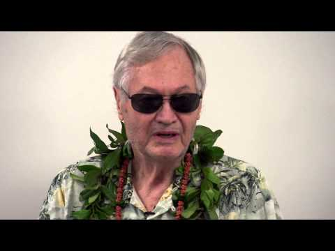 Roger Corman talks about Bloody Mama (1970) and what his Gangster Films represent