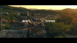 [4.31 MB] IRON (아이언) - SYSTEM (시스템) Official MV