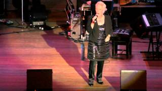 Suzanne Prentice - Live in christchurch