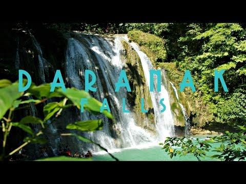 Biyaheng Rizal - Daranak Falls