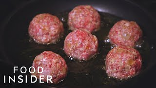 Americas Oldest Italian Restaurant Makes The Best Meatballs In Philly | Legendary Eats