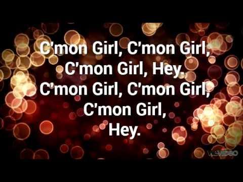 Taio Cruz - Come on girl lyrics