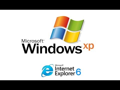 Browsing The Web With Windows XP