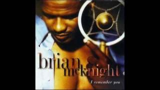 Brian Mcknight - On the down Low (Instrumental)