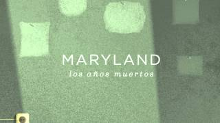 MARYLAND. 06.Pozo de almas