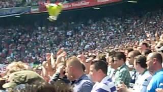 Feyenoord Kampioenen 08-09 - Onze toekomst - de jeugd komt eraan !! VAKX HQ