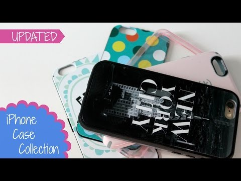 IPHONE 6 CASE COLLECTION | Allie Young