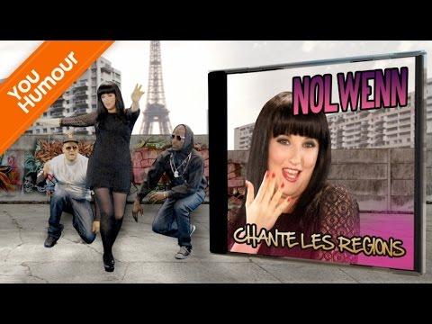 CLAP DE RIRES - Nolwenn chante la banlieue