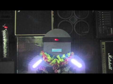 Tsunamibots- Robotic Uprising Announcement!