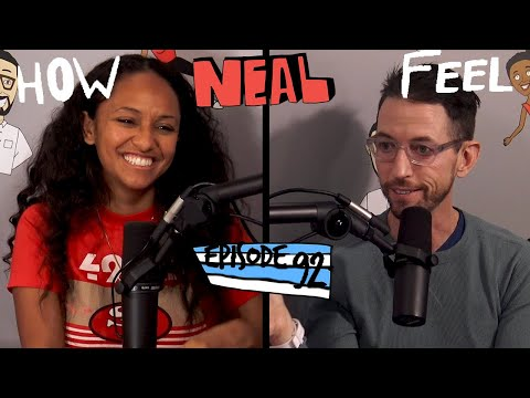 Susceptible To Strep (Ep 92) | How Neal Feel Podcast Full Episode