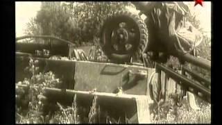 Документальный сериал Оружие ХХ века - Советские бронетранспортеры второго поколения