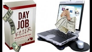 Day Job Killer Review 2019