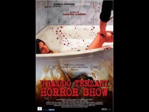 Шоу ужасов Убальдо Терцани (2010) - фильм ужасов