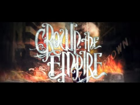 Crown The Empire  Makeshift Chemistry  Lyric