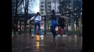 harlem shake sotto la pioggia yoo Thumbnail