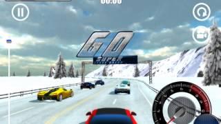 Суперскоростной гонщик // Super Speed Racer