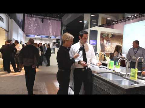 KKTV: KBIS Trends with Cosentino