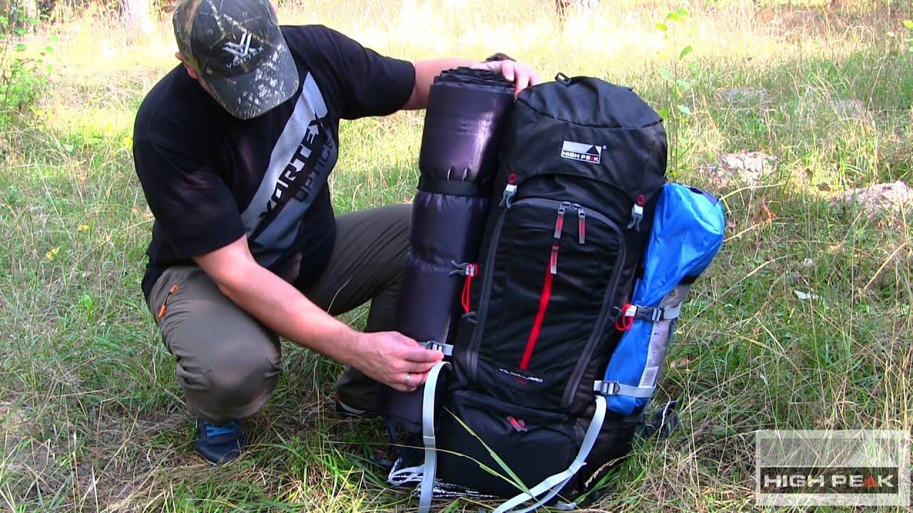 Рюкзак high peak непромокаемые чехлы для рюкзаков и сумок