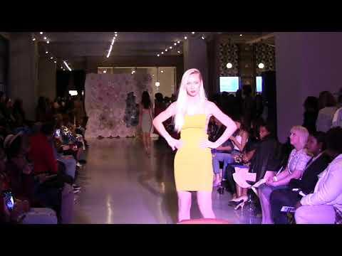 2017 Virginia Fashion Week - Ivy Glam