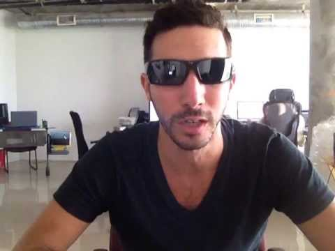 c21ea6be57 Oakley Gascan Sunglasses Review - YouTube