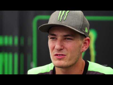 Monster Energy Kawasaki MX2 Racing Team Report #Motocross