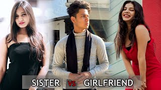 Sister vs Girlfriend | Make A Change | Bhen Ka Pyar| Youthiya Boyzz