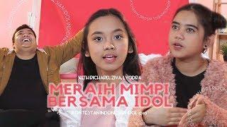 Gambar cover MERAIH MIMPI BERSAMA IDOL EPS.1   Bareng Richard, Ziva, dan Lyodra Indonesian Idol 2020