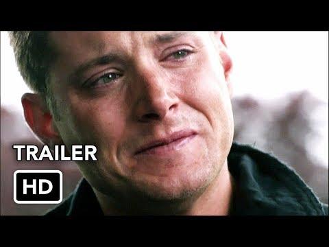 Сверхъестественное (15 сезон) — Финальный трейлер (2019)