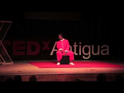 Spirit, Mind, Breath – What you didn't know about martial arts | Jurey Gomes | TEDxAntigua