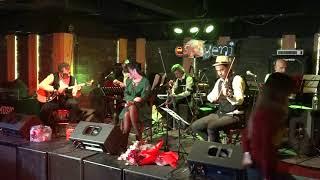 Çeresko Çorna Visniçko, Thalassa Band, Aysun Töngür