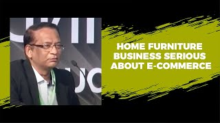 Home furniture business serious about