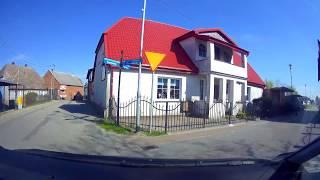 Chłopy - wiosenny Street View.