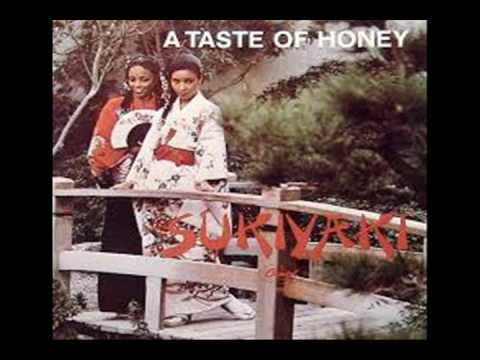 A TASTE OF HONEY  -   Sukiyaki mp3